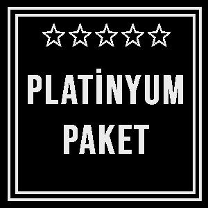Platinyum Web Paketi
