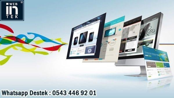 şişli web tasarım